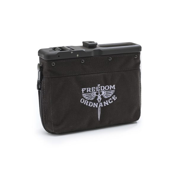 FM-9 150 Round Belt Bag