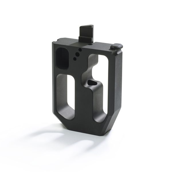 FM-9 Mag Block Assembly Front