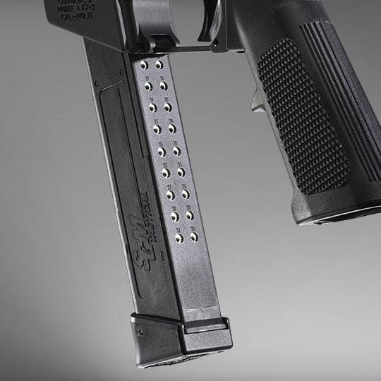 FX-9 Glock Type Magazine