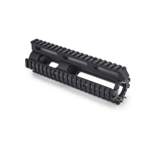 "FM-9 11"" Quad Rail Assembly"