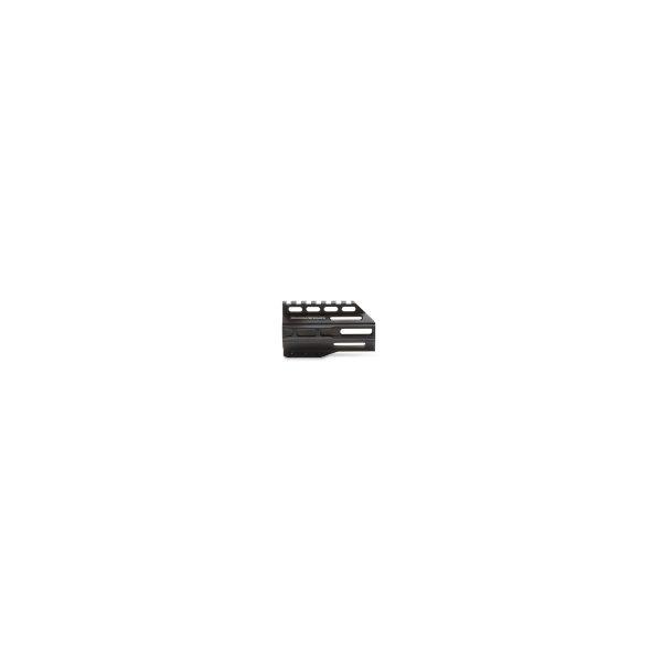"""FX-9 4"""" inch Rail Profile"""