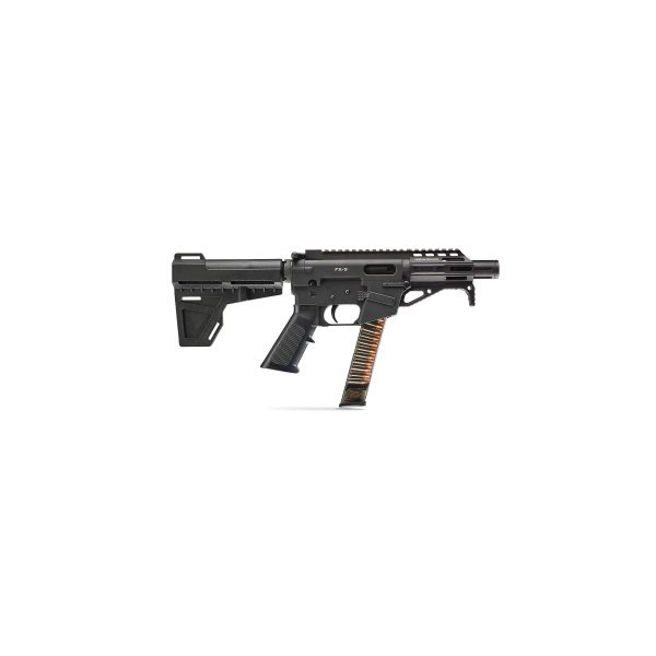 FX-9 4 inch PCC Firearm Right